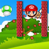 Mario Bounce Online Miscellaneous game