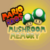 Mario Bros Mushroom Memory Online Miscellaneous game
