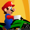 Mario Driver Online Sports game