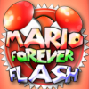 Mario Forever Flash Online Arcade game