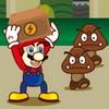 Mario Kick Ass Online Action game