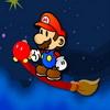 Mario Mushroom Shot Online Arcade game