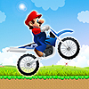 Mario Ride Online Adventure game