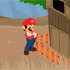 Mario Shooting Online Shooting game