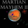 Martian Mayhem 2 Online Arcade game