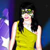 Mask Party Dressup Online Arcade game