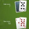 Master of Blackjack Online Puzzle game