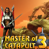 Master of catapult 3 Ancient Machine Online Adventure game