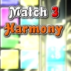 Match 3 Harmony Online Strategy game