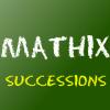 Mathix Successions Online Puzzle game
