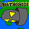 Mathomics Online Shooting game