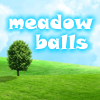 Meadow Balls Online Puzzle game