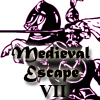 Medieval Escape 7 Online Puzzle game