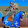 Medieval Jousting Online Action game