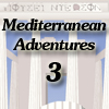 Mediterranean Adventures 3 Online Puzzle game
