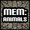 Memorandum Animal Edition Online Puzzle game