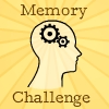 Memory Challenge Online Puzzle game