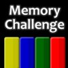 Memory Challenge Game Online Puzzle game