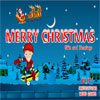 Merry Christmas Gifts Online Adventure game