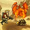 Metal Slug Brutal 3 Online Action game