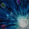 Meteor Blast 3D Online Arcade game