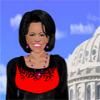 Michelle Obama Online Miscellaneous game