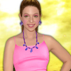 Michelle Trachtenberg Celebrity Makeover Online Action game