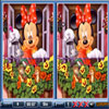 Mickey Spot the Difference Online Puzzle game