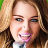 Miley Cyrus Celebrity Makeover Online Miscellaneous game
