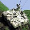 Military Puzzle 1 Tank T72 Online Miscellaneous game