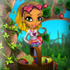 Minas Fruit_basket Online Action game