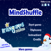 Mindshuffle Chrismas Edition Online Strategy game