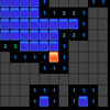Minesweeper A Space Odyssey Online Puzzle game
