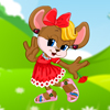 Mini Mouse Dress Up Online Miscellaneous game