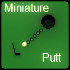 Miniature Putt Online Action game