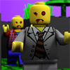 Minifig Zombie Tower Defence Online Strategy game