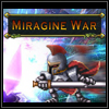 Miragine War Online Strategy game
