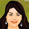 Miranda Cosgrove Celebrity Makeover Online Arcade game