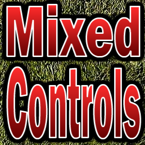Mixed Controls Online Arcade game