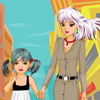 Mommy And Me Online Arcade game