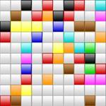 Mondrian Online Puzzle game