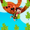 Monkey Collect Online Action game