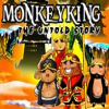 Monkey King Online Action game