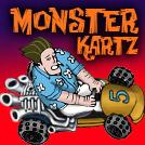 Monster Kartz Qualifiers Online Sports game