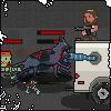 Monster Mowdown 2 Online Shooting game
