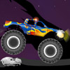 Monster Truck Galactic Online Sports game