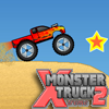 Monster Truck Xtreme 2 Online Action game