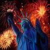 Monuments America Puzzle 1 Statue of Liberty Online Puzzle game