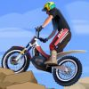 Moto Trial Fest 2 Desert Pack Online Miscellaneous game