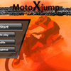 Moto X Jump Online Sports game
